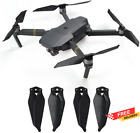RCGEEK Carbon Fiber Propellers 8331 Low Noise Blades Foldable Quiet Props Quick