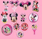 BARGAIN+Minnie+Mouse+PARTY+BALLOONS%21%21%21+Kids+Girl+Disney+Birthday+Party