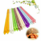 40Pcs Ear Wax Cleaner Removal Coning Fragrance Candles Healthy Hollow Clean Hot