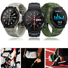 Smart Watch Bluetooth Call Wristwatch Heart Rate Bracelet For Men Android IOS