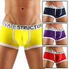 MENS SEXY Boxer Brief Shorts M/L/XL underwear pants new