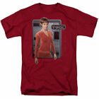 Star Trek Enterprise T'Pol Adult Tee Shirt