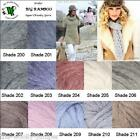 1/2 PRICE - SIRDAR BIG BAMBOO SUPER CHUNKY KNITTING YARN - FREE SCARF PATTERN