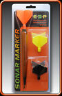 ESP Sonar Marker Float *All Sizes Mini & Distance* *PAY 1 POST*