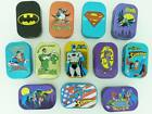 DC comics Batman Superman Mint tin Superhero Peppermint tins