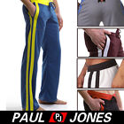 New Mens Stylish Hot Sale Long Casual jogging Sports Rope Pants 3Size 5Colors