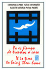 3138.Release the Puerto Rican political prisioners quality POSTER.Home interior