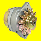 NEW+105+Amp+Delco+Marine+Alternator+Mercruiser+1%2DWire
