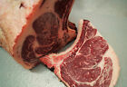 Rib-Eye-Steak, Hohe Rippe Steak Dry Aged Cut 1200g