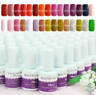 (1-30) Cheez! Soak-off Colour UV Gel Polish Nail 15ml