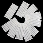 50Pcs Tattoo Needles 3/5/7/9RS Disposable Round Shader Sterilize Stainless Steel