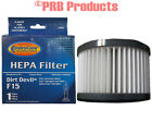 HEPA Filter F 15 1SS0150000 Dirt Devil Upright Vacuum Cleaner Model Quick Vac