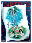 "212.Quality interior Design poster""Next Christmas will be in Cuba""Palm.decor"