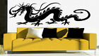 Traditional Chinese Dragon - Huge Wall Stickers Decal Decor High Quality NEW UK
