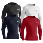 Under Armour Mens ColdGear Compression Crew Base Layer. New For A/W 2012/13