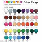 Snazaroo Face Paint Party Make Up 18ml 30ml 75ml Classic Colour All In 1 Listing