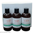 WINTER THERAPY Massage Oils Gift Set Cold & Flu Joints Ease & Muscle Aches