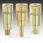 PCL Standard VERTEX Air Line Quick Release Fitting Genuine Coupling Airline Hose