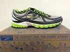 Brooks Trance 11 Mens Running Shoes (LATEST DNA CUSHION) (328) (D) RRP $269.95