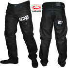 Mens Ecko Unltd Cotton Jeans Denim Coated Shiny straight fit  ALL SIZES