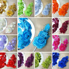 12 pcs Headpiece CRAFT FLOWERS Pearl Like Sprays - SUPPLIES Wedding Decorations