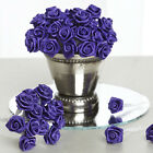 144 pcs Mini Ribbon Roses - DIY Wedding FAVORS Crafts SUPPLIES Decorations SALE