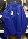 Vass Performance Rainwear Oilskin Jacket Vass-tex550 Series Waterproof Royalblue