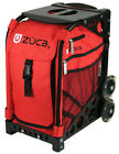 ZUCA BAG - BLACK FRAME & Your Choice of 10 SOLID COLOR INSERT BAGS - Brand New!