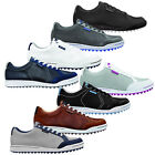 2013 Ashworth Cardiff Spikeless Mens Golf Shoes. New For 2013