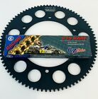 Kart 110 Link CZ Chain & Talon Sprocket Offer The Best Price - Rotax - Honda