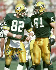 Packers TE PAUL COFFMAN Signed 8x10 AUTO Photo #8   Packer Hall of Famer