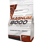 Trec Nutrition Magnum 8000 Weight Gainer Creatine Protein Muscle Mass All in one