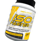ISOFASTER - ENERGY DRINK  CARBOHYDRATE POWDER CARBS TREC NUTRITION  ISOFAST