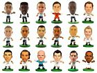 OFFICIAL FOOTBALL CLUB - TOTTENHAM HOTSPUR F.C. | SPURS - SoccerStarz Figures