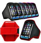Adjustable GYM Armband Case Cover Holder For Sony Ericsson Xperia active ST17i