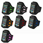 Sport Running Gym Armband Strap Jogging for Mobile Phones inc iPhone S6 Note