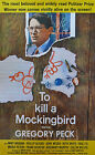 """""""TO KILL A MOCKINGBIRD""""..Gregory Peck Classic Movie Poster A1A2A3A4Sizes"""