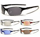 X-LOOP DESIGNER  MENS SPORT BLACK SUNGLASSES  UV400 NEW X140