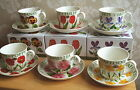 Flower Cup & Saucer Set,REDUCED,Large Size, choice of designs, boxed,lovely gift