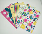 Stampin' Up! Designer Paper Card Front Layers 2014 multi choice for card making