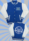 Monsters Inc 2 Varsity Jacket | University Mike Sully | USA College Kids Adults