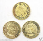 China Commemorative Coins,The Beijing 2008 Olympic Games 2nd Group, Set of 3 Pcs
