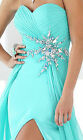 Sexy 2015 Summer Long Pageant Formal Bridal Gown Prom Evening Dresses Gowns hot