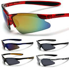Kids AGE 3-12 Boys Sunglasses Children Toddler's Sport Baseball Cycling Glasses