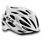 KASK Mojito Pro Tour Road Cycling Helmet - White