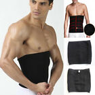 HOT! Men's Healthy Slimming Abdomen Shaper Belt Burn Fat Lose Weight Underwear