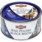 LIBERON Wax Polish - feeds, polishes protects wood furniture COLOUR CHOICE 500ml