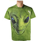 The Mountain T-Shirt Alien Face 116 - XXL