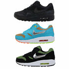 Nike Air Max 1 GS 2013 Boys Girls Youth Womens NSW Running Shoes Sneakers Pick 1