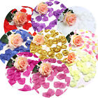 Silk Rose Petals Ideal For Wedding Engagement PartyBirthday Celebration Confetti